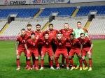 Armenia became the winner of UEFA Nations League C League Group 2