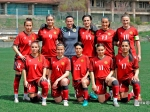 The schedule of the Armenian Women's National team WW 2023 qualifying round is confirmed