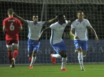 UEFA Europa League: FC Ararat-Armenia beat FC Fola Esch in extra-time