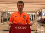 David Yurchenko to play for Armenian national team