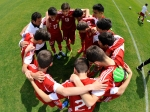 Armenia U-16 and U-15 national teams will hold training sessions