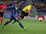 Alashkert ends in a draw match with BATE