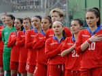 Armenian Women's National team to face Luxembourg