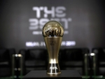 Armenia voted for The Best FIFA Football Awards