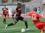 Solomon Ime Udo to play for Armenian national team