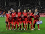 13 players from abroad called up to Armenian national team