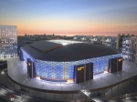 Friends Arena to host the friendly match between Sweden and Armenia