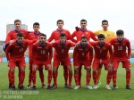Armenia U-19 team lost to Netherlands