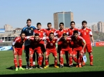 Armenian U-19 beats Cyprus in an away match