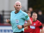 Bobby Madden to officiate Armenia - North Macedonia