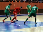 FC Leo to face FC Charbakh in Futsal championship final