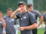 Igor Picusceac is the best coach of 2019/2020 season in Armenia