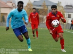 Armenian Under-19 national team will play friendly matches