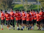 Armenia U-19 team training camp have started