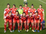 Armenia Women's U-19 team lost to Hungary