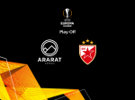 UEFA Europa League qualifying play-off round draw took place
