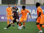 VBET Armenian Premier League: FC Urartu beat leaders FC Ararat