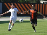SC Shirak and FC Gandzasar-Kapan played a draw