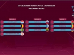 Armenia women's futsal team rivals became known