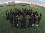 Armenia Women's National team had 3-day training camp