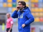 "Federico Guidi: ""We have one of the youngest teams of the tournament"""