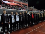 Armenian national team coaches went to Spain