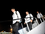 Armenian National Team arrived in Finland