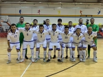 Armenian Futsal team will have friendly matches
