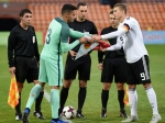 U-19 friendly tournament: Portugal beats Germany