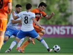 Armenian PL: All the teams shared points