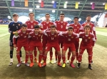 Armenian U-17 started preparation for elite-round