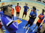 Armenian futsal team will play friendly matches