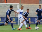 FC Banants and FC Gandzasar-Kapan played a draw