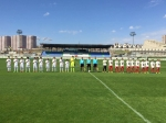 UEFA Development Cup started in Armenia