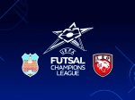 Leo advanced to the UEFA Futsal Champions League group stage