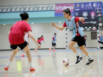 Armenian Women's futsal national team will have a training camp