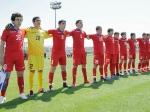 Armenia U-15 team will have a training camp