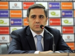 "Armen Melikbekyan: ""Our gool is to disroot match fixing in Armenian football"