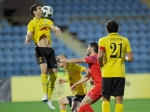 Armenian PL. The champion side lost its first points in Matchday 6