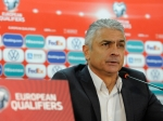 Abraham Khashmanyan steps down as Armenian National team head coach