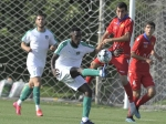 The last matches of the VBET Armenian Cup Round of 16 took place