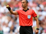 Marco Guida to officiate Georgia-Armenia