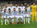 Armenia is the 97th in FIFA ranking