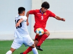 Armenian U-17 national team to play friendly matches