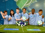 Gazprom Football for Friendship 2018 will unite kids from 211 countries and regions