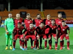 Armenian national team is 101th in FIFA/Coca-Cola World rankings