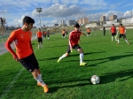 Armenian U-19 will have a training camp
