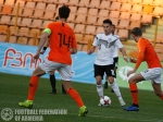 U-19 friendly tournament: Netherlands beats Germany