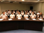 Armenian U-17 Women team started the training camp
