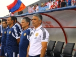 Abraham Khashmanyan appointed as the head coach of Armenian National Team